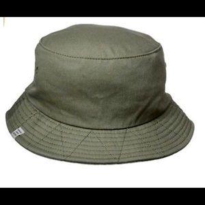 Herschel Supply Co. Army Twill Bucket Hat- ChicEwe